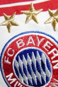 Vorschau Bayern München Handy Logo