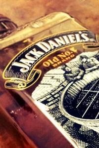 Vorschau Jack Daniel's Handy Logo