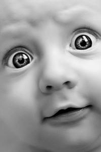 Vorschau Baby woot?! Handy-Logo