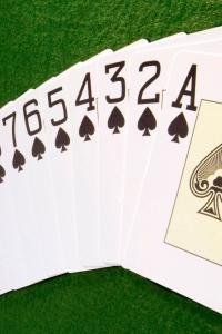 Vorschau Kartenspiel Handy Logo