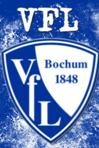 Vorschau VFL Bochum Handy Logo