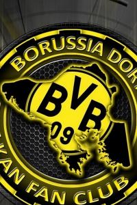 Vorschau BVB Handy-Logo