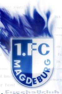 Vorschau FC Magdeburg Handy Logo