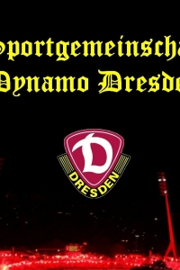 Vorschau Dynamo Dresden Handy-Logo