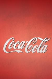 Vorschau Coca Cola Logo Handy Logo