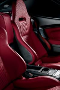 Vorschau Alfa Romeo Innenraum Handy Logo