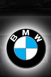 Vorschau BMW Logo Handy Logo