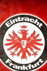Vorschau Eintracht Frankfurt Handy Logo