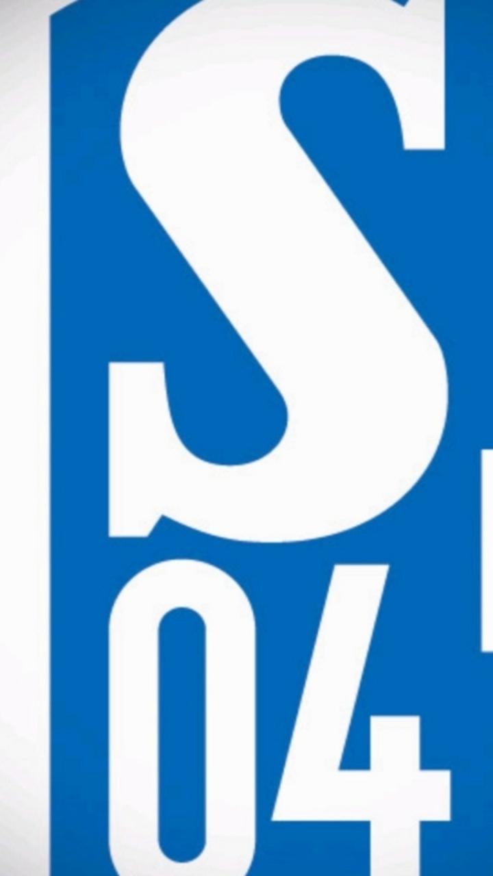 Schalke Handy Logo, Kostenlos Hintergrundbild auf Dein Handy