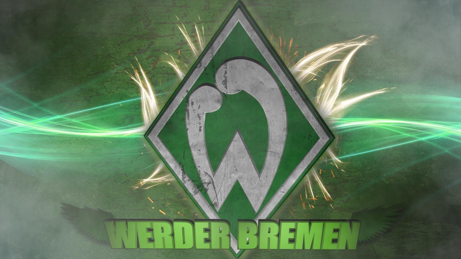 Beliebt Bevorzugt Werder Bremen Handy Logo, Kostenlos Hintergrundbild auf Dein Handy #GS_05
